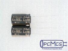 """iMac G5 17"""" & 20"""" LogicBoard MotherBoard Capacitor Repair Replacement kit"""