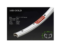 ARAYA 16B GOLD RIM NJS