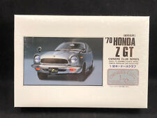 Arii 1970 Honda Z GT 1:32 Scale Plastic Model Kit 41010 New in Box