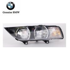 BMW E36 Z3 99 - 02 Genuine Headlight Assembly (Halogen) with White Turn Signal