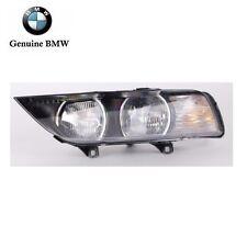 BMW E36 Z3 99 - 02 Genuine Headlight Assembly (Halogen) with White Turn Signal