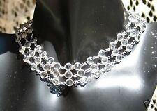 Topaz Choker Fine Necklaces & Pendants