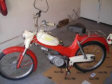 MOPED, PUCH, SEARS ALLSTATE, CUSHMAN, DOODLE BUG, MINI BIKE