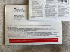 Microsoft Windows 10 Home 64 Bit  w/ Product Key Full Oem Version