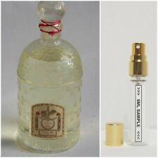 GUERLAIN DU COQ by Guerlain EAU DE COLOGNE  ~ DU COQ ~  Vintage ** 5ml Sample **