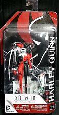 "DC Batman The Animated Series Harley Quinn Neuf! 6.5""/17cm"