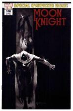 MOON KNIGHT #188(1/18)1:SUN KING(#25-SWIPE)LENTICULAR CVR-ERROR(CGC IT)9.8(HOT)!