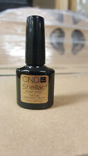 Creative CND Nail Shellac ~ Top Coat ~ Soak Off Gel Polish .25 oz NO BOX !!