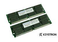 128MB 2x 64MB EDO MEMORY UPGRADE FOR EMU E-MU E4K-E6400 E4X-E4-X Turbo SAMPLER