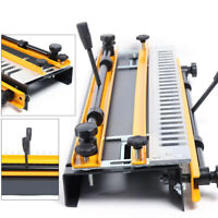 """24"""" Dovetail Jig Porter Cable Machine Wood Cabinet Woodworking Aluminum Alloy"""