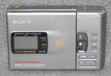Sony MD Walkman MZ-R30 Mini Disc Player Recorder Digital Mega Bass #2