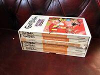 Enid Blyton Mystery Stories (Box Set), Enid Blyton, Granada, 1982