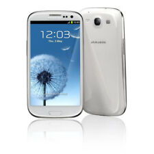 Samsung Galaxy S III GT-I9300 - 16GB - Pebble Blue (Vodafone) Smartphone