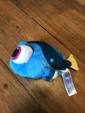 Finding Nemo Dory 7 Inch Soft Toy