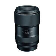 Tokina FiRIN 100mm f/2.8 FE Macro Lens For Sony E Multi-Layered Coating NEW