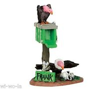 Lemax - 54916 (972) - Frank`s Mailbox, Spooky-Town, Halloween