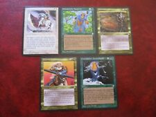 Portuguese: Order of the Sacred Torch, New Order, Fumarole, Centaur Archer, +One