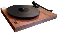 SOTA MOONBEAM Turntable/REGA arm/ortofon 2M blue cartridge/cover Walnut-finish