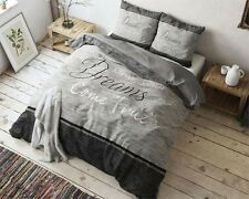 Bettwäsche Bettbezug Bezug Bettwäschegarnitur Designer Motiv 135x200 200x200 NEU