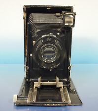 Cronos B Plattenkamera camera Ernemann Doppel Anastigmat VILAR 6.8/16.5cm- 42559