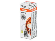 1x NEW OSRAM STANDARD ORIGINAL LINE OE H3 64151 FOGLIGHTS/HEADLIGHTS GERMANY