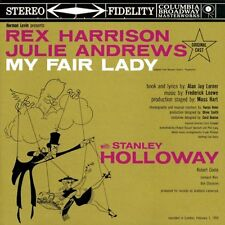 Cast Recording - My Fair Lady (1956) / London Cast [New CD] Rmst