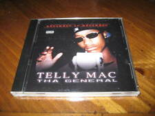 Telly Mac tha General - Business is Business Rap CD D-Moe The GAME Double D