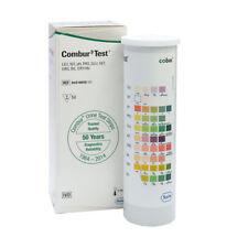 COMBUR 9 Test Teststreifen 1P PZN 02422455