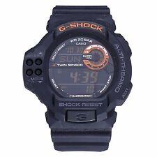 Casio G-Shock Twin Sensor  GDF1001B-1A Wrist Watch for Men
