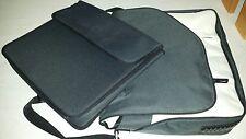 2 stück TCM leptop, Notbook tasche in zwei Farben,