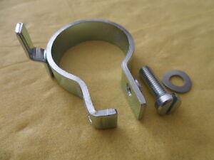 SIMSON  Motor  Auspuff  Krümmermutter Set Sicherungschelle Durchmesser 28 mm