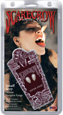 One Size Fits Most Womens Small Love Bites Fangs, Costume Vampire Fangs