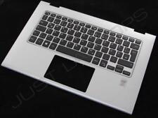 Dell Original Inspiron 13 7000 7348 alemán Deutsch Teclado Tastatur + reposamuñecas
