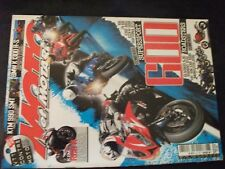 **m Moto et Motards n°126 KTM RC8 R / KTM 990 SMT / BMW K 1300 R & S