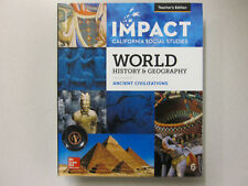Elementary School History Hardcover School Textbooks & Study
