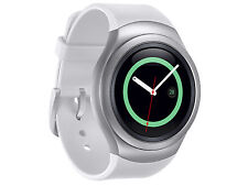 Samsung Gear S2 SM-R730A 4G White Smartwatch Unlocked AT&T Unlocked