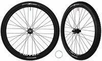 "CyclingDeal WTB ST i25 Mountain Bike Bicycle Wheelset 11 Speed 29"" Front 15x100m"