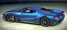 Ford 1 GT Race 18 Sport 12 Car 43 Exotic 40 InspiredBy Experimental Aircraft 24