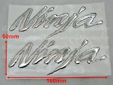 Tank Sticker Decal for Kawasaki ZXR ZZR EX ZX Ninja 6R 7R 9R 10R 12R 14R NN gm#G