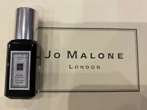 Jo Malone Intense Myrrh & Tonka Brand New Unused Unisex Original 9ml Bottle