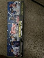 2020 Topps Baseball Complete Factory Target Blue Set Sealed