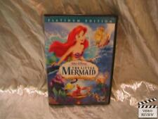 The Little Mermaid 2 Disc Special Edition DVD Animated