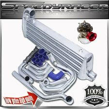 EMUSA 2002-2006 ACURA RSX DC5 Intercooler Piping Pipe Kits + BOV GD02M BOLT ON