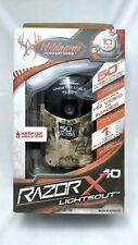 New listing wildgame innovations trail camera Razor X 10