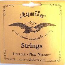 Aquila 10U Tenor Ukulele Strings