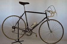 Vintage Enik Campagolo bicycle victory chorus nuovo super record Turbo Reynolds