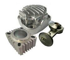 Viair 325C Compressor Piston, Cylinder Wall, & Head Rebuild Kit (325C-CRCWHR)