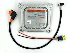 New OEM 10-12 Ford Fusion Xenon HID Headlight Ballast w / Wiring 7L7Z-13C170-A