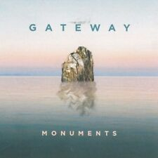 Monuments by Gateway Worship (CD, New)
