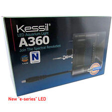 Kessil LED TAX REFUND SALE Reef A360Ne Tuna Blue 90 Watt Reef Aquarium LED Light